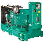 Cummins ELECTROGEN PREMIUM C150D5 Enclosed 150 kW Generator