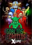 Psychic Software Goblins & Grottos (PC) Játékprogram