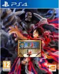 BANDAI NAMCO Entertainment One Piece Pirate Warriors 4 (PS4) Software - jocuri