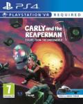 Odd Raven Studios Carly and the Reaperman Escape from the Underworld VR (PS4) Software - jocuri