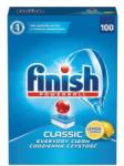 Finish Powerball Classic mosogatógép tabletta - citrom (100db)