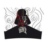 Aby Style Aby Style: Star Wars Vader Travel Mug Utazóbögre (Ajándéktárgyak)