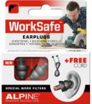 Alpine Work Safe - Dopuri de urechi pt. locul de munca