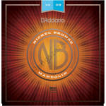 D'ADDARIO NBM1038 mandolín húrkészlet 010-038, nickel-bronze, light