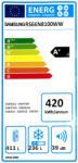 Samsung RS66N8100WW Frigider
