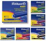 Pelikan Rezerve cerneala Pelikan 6 buc. /set violet (1)
