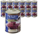 Dr.Clauder's Selected Meat Beef & Rice 800g