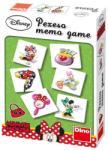 Dino Toy Joc de memorie - colectia lui minnie (DINOT621633)