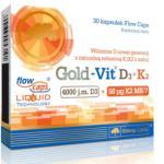 Olimp Sport Nutrition Gold-Vit D3+K2 (30 caps. )