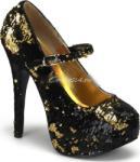 Pleaser USA Pantofi Teeze Marime 36