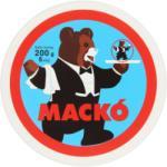 Mackó Ömlesztett kockasajt (200g)
