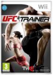 THQ UFC Personal Trainer (Wii) Játékprogram