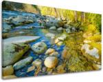 Tablouri canvas PEISAJE KR007E11 (tablouri moderne pe pânză) (XOBKR007E11)