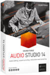 MAGIX Sound Forge Audio Studio 14 - licenta electronica (ANR009691ESD)