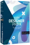 MAGIX Xara Designer Pro X (ANR008664ESD)