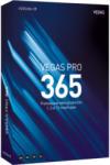 MAGIX Vegas Pro 365 (ANR008381SUBS)
