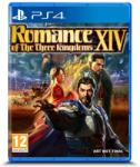 KOEI TECMO Romance of the Three Kingdoms XIV (PS4) Software - jocuri
