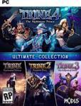 Modus Games Trine Ultimate Collection (PC) Jocuri PC