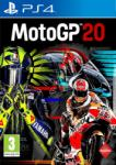 Milestone MotoGP 20 (PS4) Software - jocuri