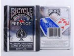 The United States Playing Card Company Bicycle Prestige USA