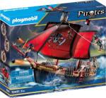 Playmobil Halálfejes kalózhajó (70411)