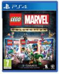 Warner Bros. Interactive LEGO Marvel Collection (PS4) Software - jocuri