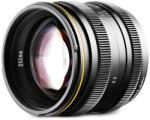 KAMLAN 50mm f/1.1 (Fujifilm) Obiectiv aparat foto