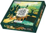 Оз books Настолна игра WWF - WheelVille