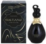Jeanne Arthes Sultane Noir Velours EDP 100ml Parfum