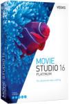 MAGIX Vegas Movie Studio 16 Platinium (ANR008835ESD)