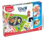 Maped Set Creativ Color & Play Barbecue Maped 907009