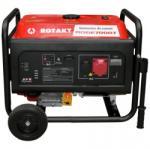 Rotakt Roge7000t Generator