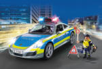 Playmobil Porsche 911 Carrera 4S Rendőrség (70066)