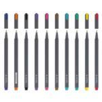 Adel Liner 0.4mm Negru Adel (AD1870099)