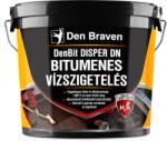 Den Braven Denbit Disper Dn Bitumenes Vízszigetelés 10kg