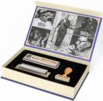 Hohner Sonny Terry Heritage Edition C-major - muziker