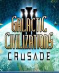 Stardock Entertainment Galactic Civilizations III Crusade (PC) Jocuri PC