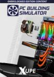The Irregular Corporation PC Building Simulator Overclocked Edition Content (PC) Software - jocuri