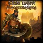 Crate Entertainment Grim Dawn Forgotten Gods DLC (PC) Jocuri PC