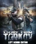 Battlestate Games Escape from Tarkov [Left Behind Edition] (PC) Software - jocuri