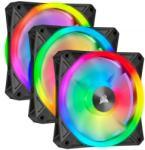 Corsair iCUE QL120 RGB 120mm PWM Triple Fan (CO-9050098-WW)