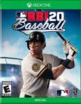 MLB RBI 20 Baseball (Xbox One) Software - jocuri