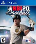 MLB RBI 20 Baseball (PS4) Software - jocuri