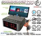 Rebeltec SoundClock 120