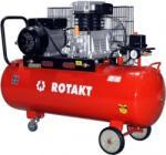 Rotakt Z-0.25/8 3CP 100L