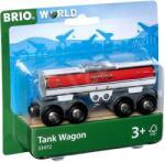 BRIO Tartálykocsi Brio (33472)