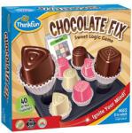 Gémklub Chocolate Fix - Sudoku cu ciocolată, joc de societate cu instrucţiuni în lb. maghiară (THI13727)