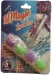Ep komers La magic ароматизатор за тоалетна чиния 40гр, Лавандула