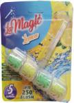 Ep komers La magic ароматизатор за тоалетна чиния 40гр, Лимон