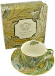 DUO Sp William Morris porcelán csésze aljjal - 230 ml - AUTUMN (AC-517059-221489)